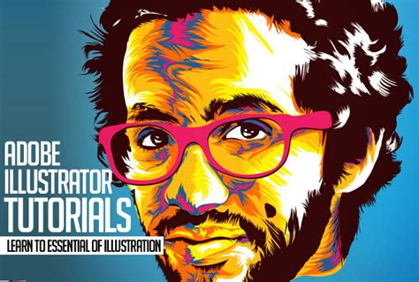 tutorial graphic design illustrator illustrator tutorials 25 new tutorials to improve vector