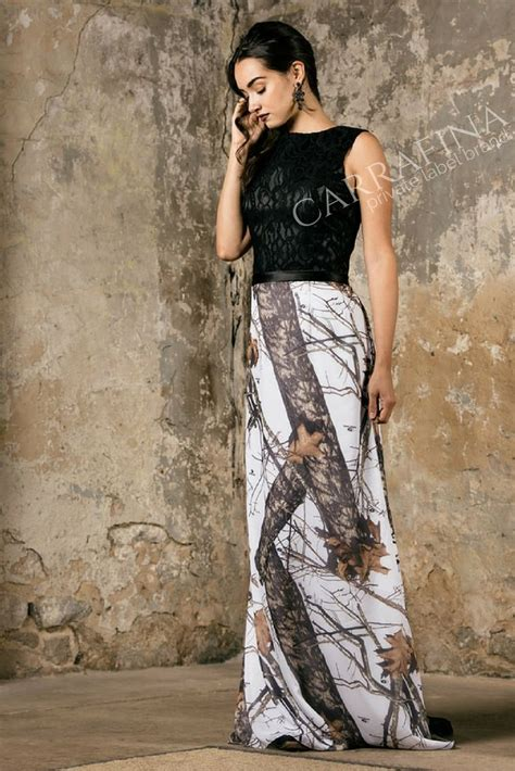 Dress Wanita Mossy Dress 52 28 best camo dresses images on camo dress formal dresses and formal evening dresses