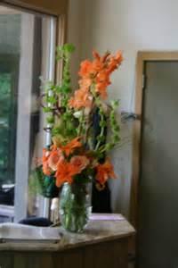 Fresh Flower Arrangement fresh flower arrangements in the strangest places
