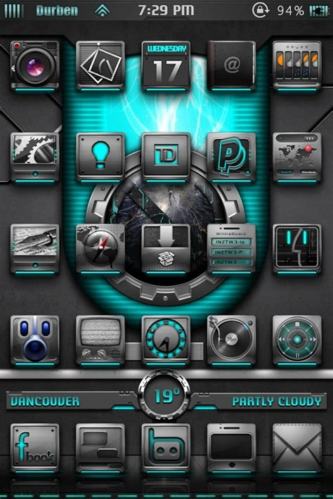 iphone themes top 10 download top 10 best iphone themes 2012 from cydia