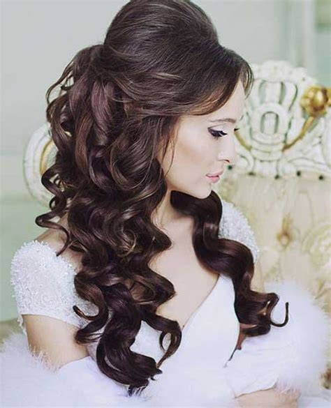 2017 Hairstyles For 30 by 30 New Hairstyles For Bridal Hairstyles 2017