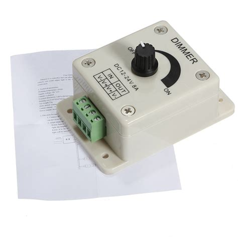 Dimmer Switch For Led Light Bulbs Is Led Dimmer Switch Necessary Led Lighting Lights