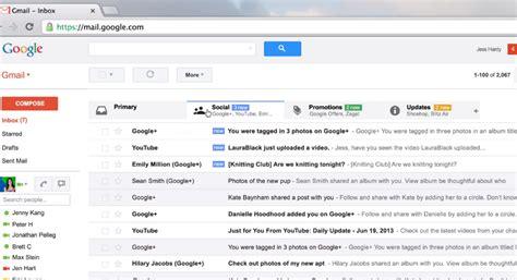 gmail bandeja de entrada correo electr 243 nico gmail crear correo electronico