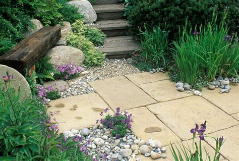 paved garden design ideas fresh garden design ideas completed with gorgeous scenery