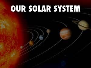 Solar System Power Point By 18autumn Hanson Storlie Solar Lighting System Ppt