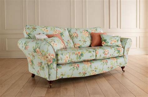 floral couches 12 floral pattern sofa designs rilane