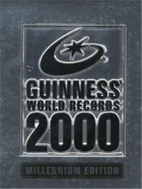 guinness world records 2000 guinness world records 2000 by guinness world records