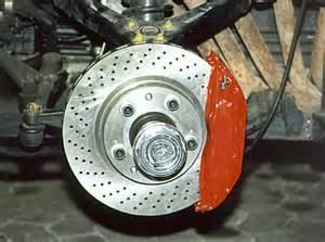 Lamborghini Brakes Movit The High Performance Brakes For Lamborghini Classics