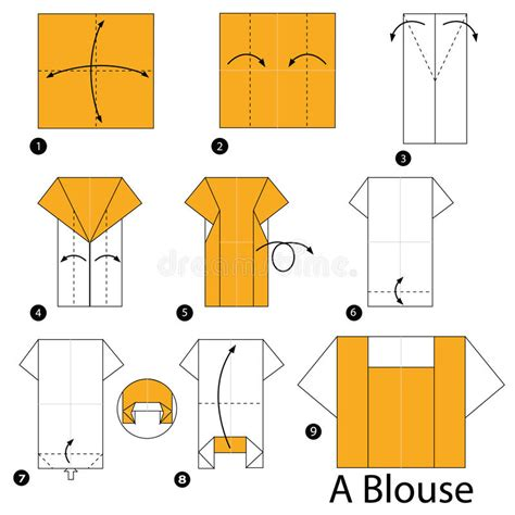 Blouse Not To Draw on how to make a blouse blue denim blouses