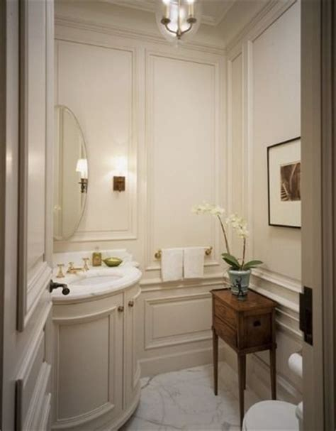 how to make a small bathroom look good good life of design designing a small guest bathroom to