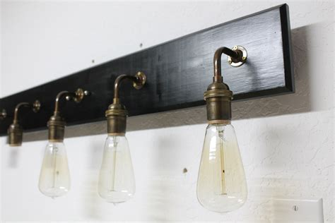 antique bathroom light fixtures bathroom vanity l antique brass lighting by
