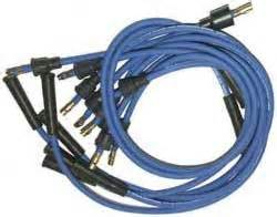 ignition wire kits chrysler marine basic power