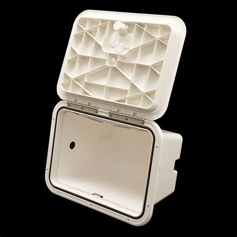 boat storage hatch innovative product solutions 15 1 4 x 11 1 4 inch boat