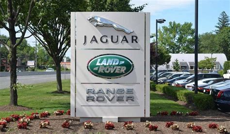 jaguar paramus and penske automotive