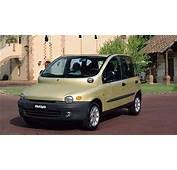 Fiat Multipla Gebraucht Kaufen Bei AutoScout24