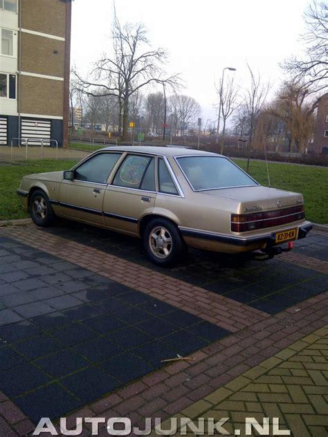 opel senator 2 5 e automatic foto s 187 autojunk nl 132002