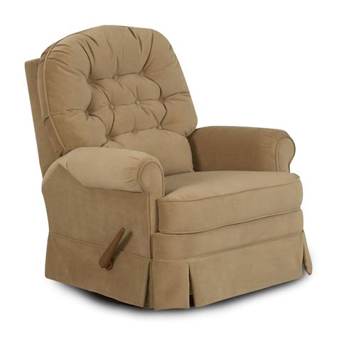 klaussner recliners klaussner recliners ferdinand swivel glide reclining chair