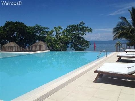 resort in laiya batangas with infinity pool infinity pool picture of palm resort laiya