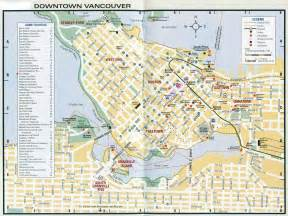 large vancouver maps for free and print high