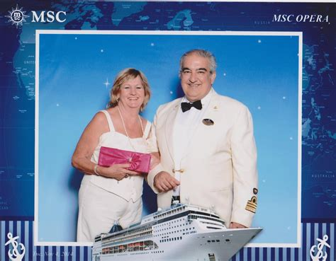MSC Cruises in South Africa 2018 / 2019