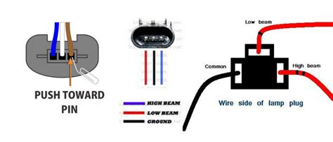 jeep tj turn signal wire colors wiring diagram schemes