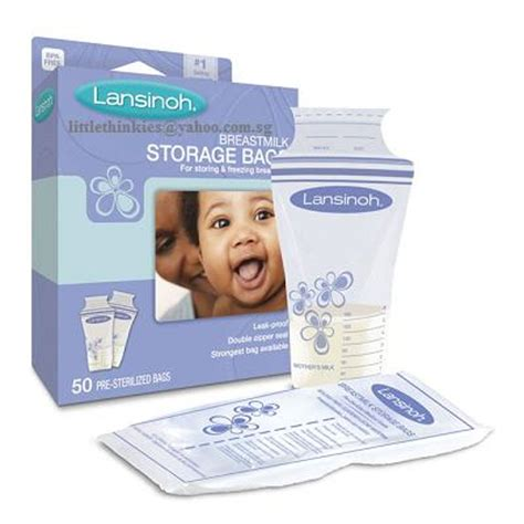 Warmed Breast Milk Shelf by Lansinoh Breastmilk Storage Bags Littlethinkies