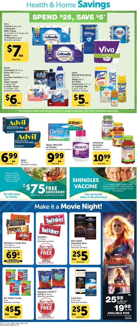 vons current weekly ad    frequent adscom