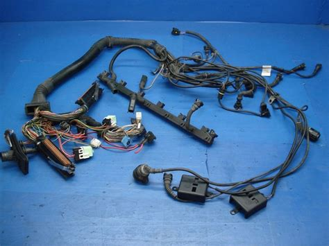 bmw engine wire harness bmw free wiring diagrams