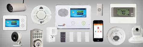 state of the home security products services