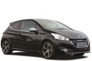 Www Peugeot 208 Peugeot 208 Gti Hatchback Review Carbuyer