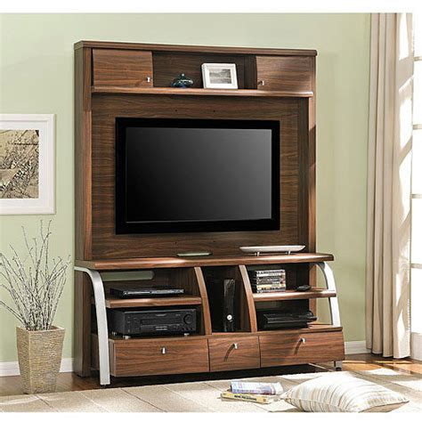 60 entertainment center altra essex henna and silver home entertainment center for