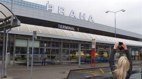 prague airport prague airport terminal 1