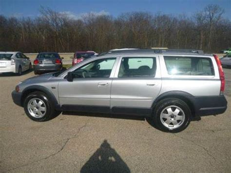 2004 volvo xc70 for sale 2004 volvo xc70 for sale carsforsale