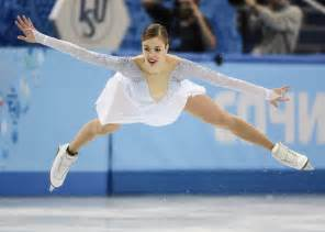 pictures of women of the winter olympics from the 1940s olympics recap fire on ice or believe what you want