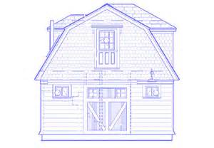 floor plans house elevations the concord cottage