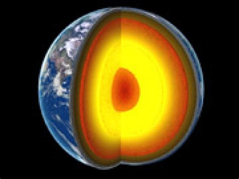 earth s new magma layer found deep in earth s mantle
