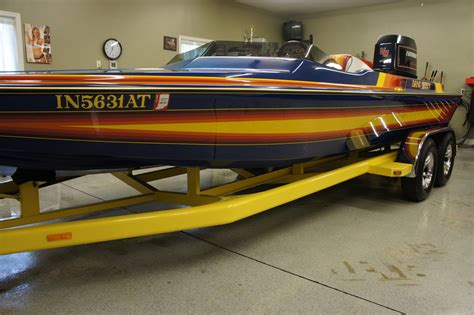 stoker boats for sale stoker sst tunnel boat for sale from usa
