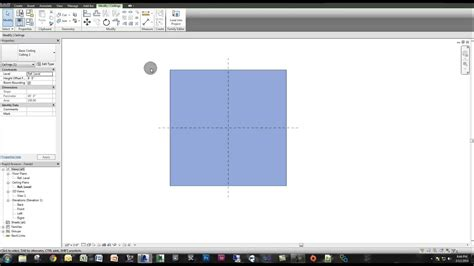 revit tutorial view range revit tutorial modify family view range youtube
