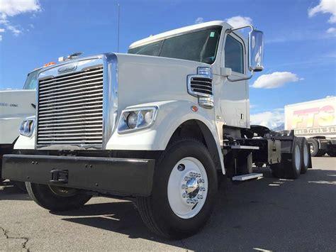 Freightliner Trucks For Sale In San Diego California