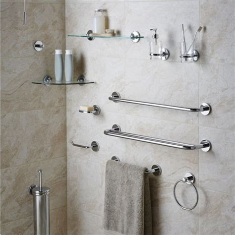 Bathroom Accessories B Q bathroom accessory sets bathroom accessories bathroom