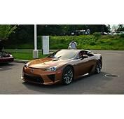 Lexus Lfa 2015  Image 140