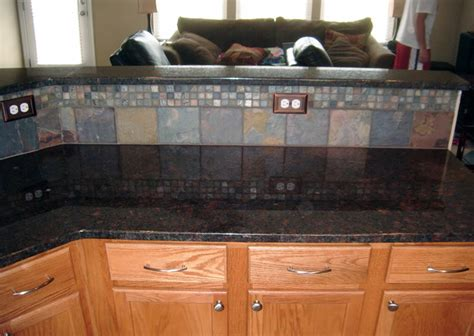 Coffee Brown Granite Countertops by Coffee Brown Granite