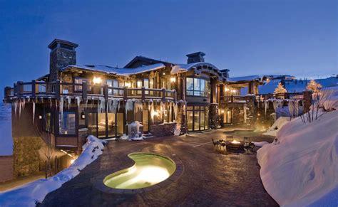 modern mountain homes minimalist modern home plans decosee com