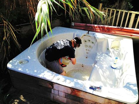 jacuzzi bathtub cleaner topmost concerns for hot tub owners swimming pool spa