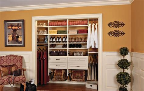 Simply Closets Toronto by The Reach In Closet Where It Works Best Toronto Closets