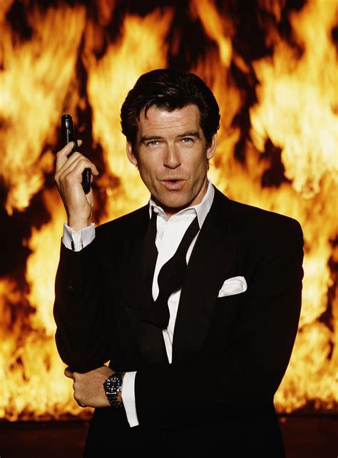 film it pierce brosnan the hottest james bond actors ranked list of actors who
