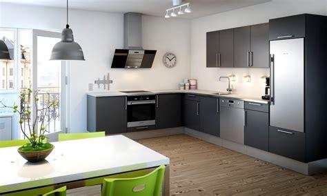 cocinas minimalistas cocinas minimalistas 2018 te ayudamos a elegir hoylowcost