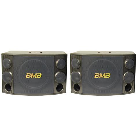 bmb csd 2000 12 quot 1 200w 3 way speaker pair