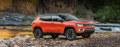 all new jeep 174 compass jeep uk