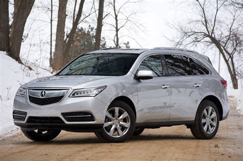 3rd generation acura mdx reviews page 2 acurazine